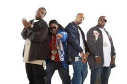 Dem Franchize Boyz & Three 6  Mafia