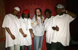 Dem Franchize Boyz Vs. Korn