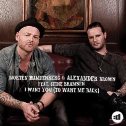 Morten Hampenberg & Alexander Brown feat. Stine Bramsen