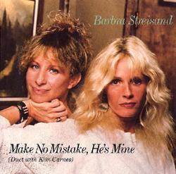 Barbra Streisand & Kim Carnes