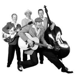 Texas Steve & the Git Gone Trio