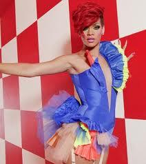 Rihanna Ft. Aaron London