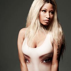 Nicki Minaj Feat. Swizz Beatz
