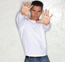 Dennis Fantina