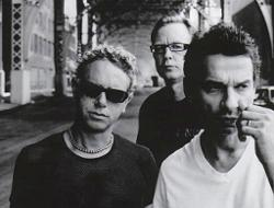 Depeche Mode And Linkin Park