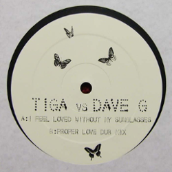 Depeche Mode Vs Tiga & Zyntherius
