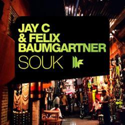 Jay C & Felix Baumgartner