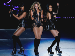 Destiny`s Child-