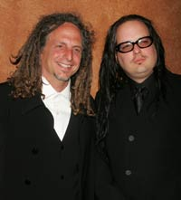 Jonathan Davis & Richard Gibbs - Queen Of The Damned: The Score Album
