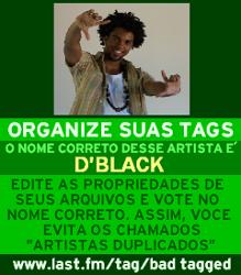 Di Black