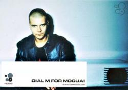Dial M For Moguai