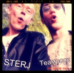 Sterj