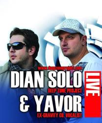 Dian Solo Feat. Yavor