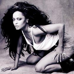 Diana Ross (jabbawockeez)