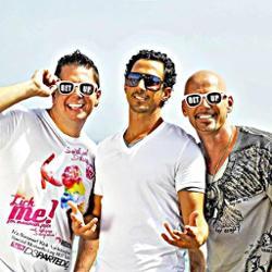 Darius & Finlay feat Nicco
