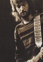 Eric Clapton & Mark Knopfler