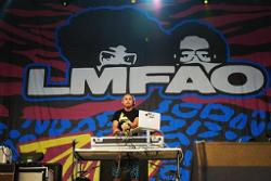 Steve Aoki feat. LMFAO & NERVO