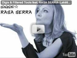 Digis & Filtered Tools Feat Rasa Serra