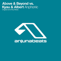 Above & Beyond vs. Kyau & Albert