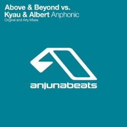 Above & Beyond vs. Kyau & Albert