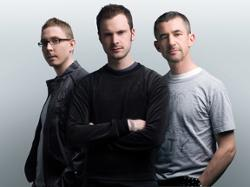 Above And Beyond Pres Tranquility Base