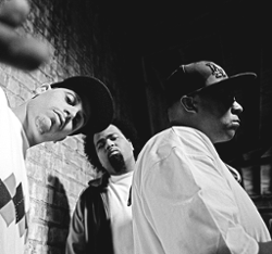 Dilated Peoples & The Alchemist