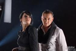Ela Rose & Gino Manzotti