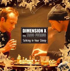 Dimension X Feat. Tf