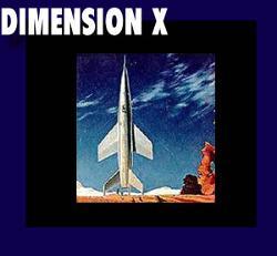 Dimensionx