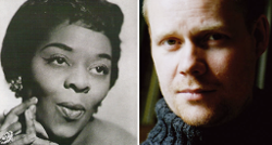 Dinah Washington & Max Richter