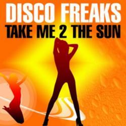 Disco Freaks Feat. Rob Li