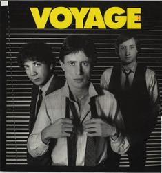 Disco Voyage