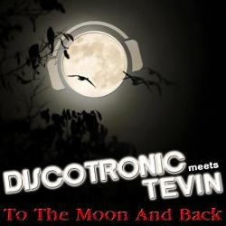 Discotronic Meets Tevin