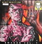 Disreaction