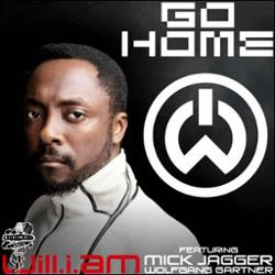 Will.I.Am feat. Mick Jagger & Wolfgang Gartner