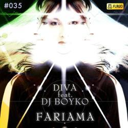 Diva Feat. Dj Boyko