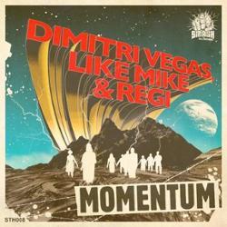 Dimitri Vegas, Like Mike & Regi