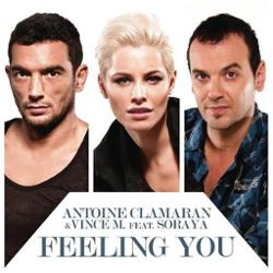 Antoine Clamaran & Vince M. feat. Soraya