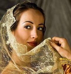 Амина Ахмадова