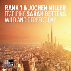 Rank 1 & Jochen Miller feat. Sarah Bettens