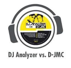 Dj Analyzer Vs. D-jmc
