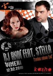 Dj Andi feat. Stella