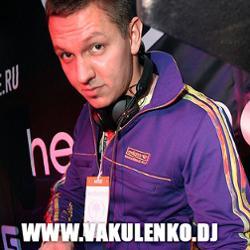 Dj Andrei Vakulenko