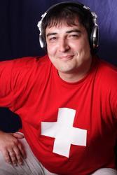 DJ Andrey Balkonsky
