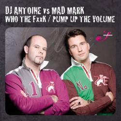 Dj Antoine Feat. Mad Mark
