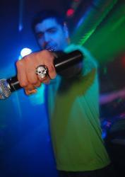 Dj Antoine Feat. Mc Roby Rob