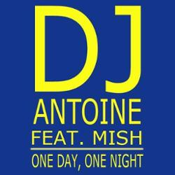 Dj Antoine Feat. Mish