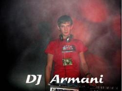 DJ Armani