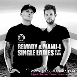 Remady & Manu-L feat. J-Son