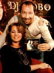 DJ Bobo & Sandra